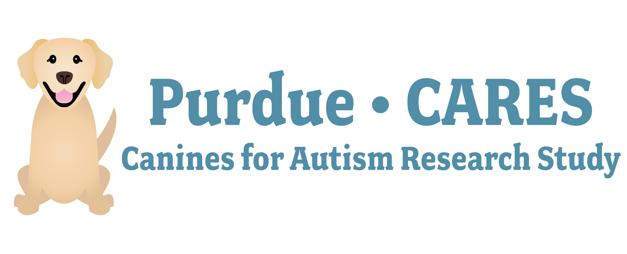 Purdue CARES - Canines for Autism Research Study