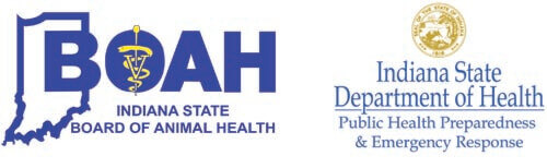 BOAH and Indiana State Department of Health