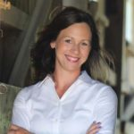 Abby Keegan, M.S., PAS Equine Nutritionist, Technical Services Cargill