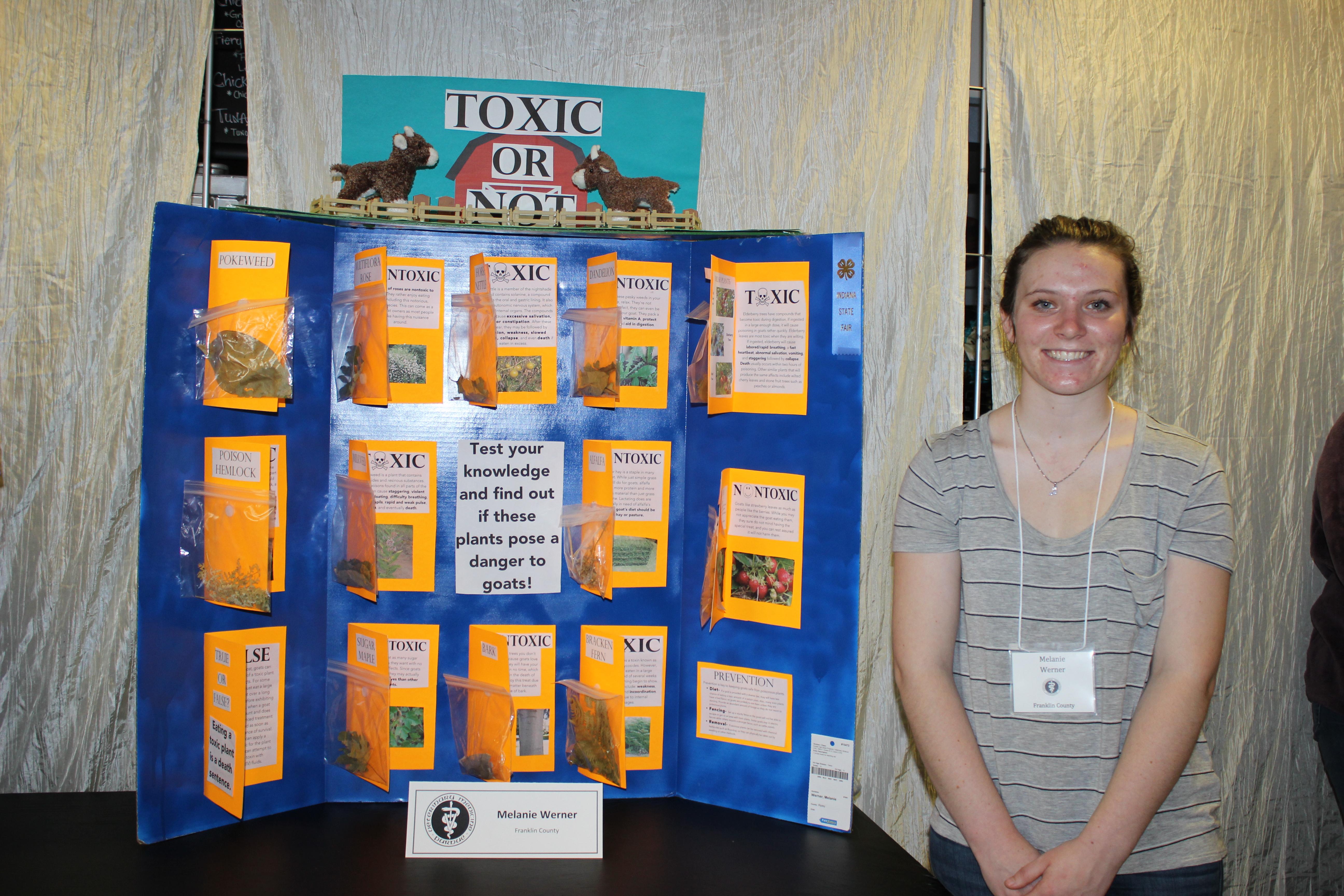 4-H Veterinary Science Program - College of Veterinary Medicine ...