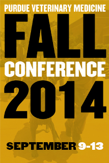 PVM Fall Conference 2014