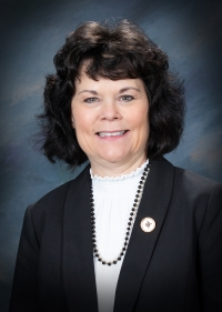 Nancy Allrich, Director of Operations, Information Technology