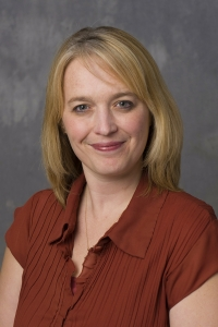 Dr. Lorraine Corveau