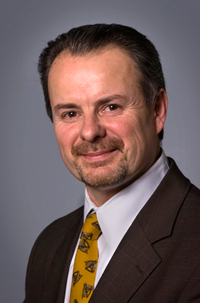 Laurent Couetil, DVM, PhD, Diplomate ACVIM-LAIM