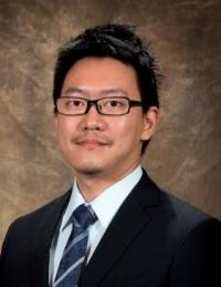 Darren (Dah-Renn) Fu, BVM, PhD