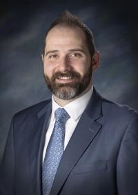 Dr. Christopher Fulkerson