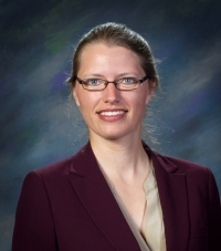 Dr. Bethany J. Funnell