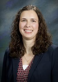 Dr. Caroline Gillespie