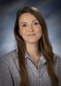Alyx Guadarrama, Media & Instructional Technology Specialist