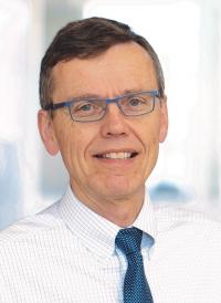 Dr. Harm HogenEsch