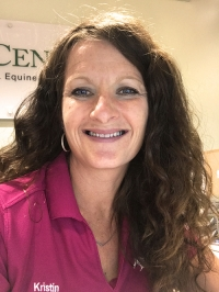 Kristin Hutchison, Operations Coordinator
