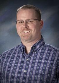 Steve Jaeger,  Systems Engineer