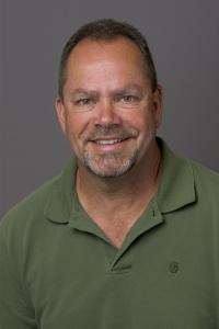 Ron Johnson, Director of Application Development