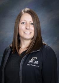Rachel Kelly - VNDL academic advisor