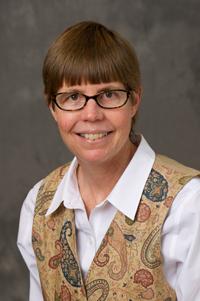 Dr. Deborah Knapp