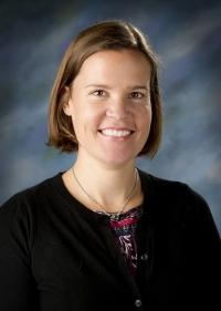 Melissa Lewis