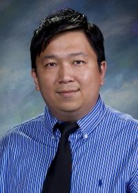 Chee Kin Lim, DVM, BVSc (Hons), MMedVet (Diagnostic Imaging), Diplomate European College of Veterinary Diagnostic Imaging