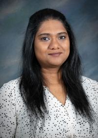 Padmaveena Manivannan, Programmer/Analyst