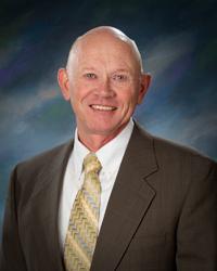 Dr. George Moore