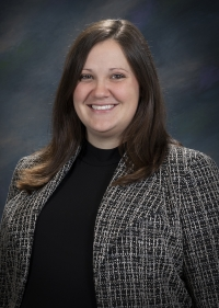 Kristyna Myers, Media & Senior Instructional Technology Specialist