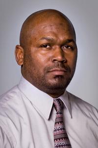 Dr. Darryl Ragland