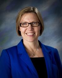 Dr. Audrey Ruple