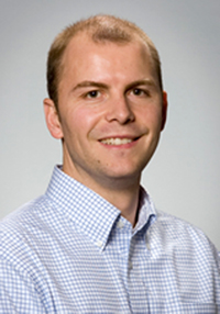 Russell P. Main, PhD