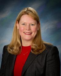 Dr. S. Kathleen Salisbury, Associate Dean for Academic Affairs