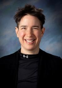 Sandra F. San Miguel, DVM, PhD, Dipl. ABVP