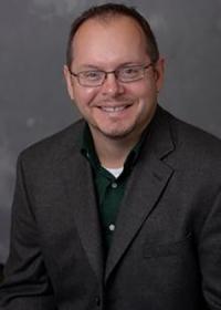Pat Smoker, Senior Director, Information Technology