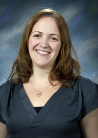 Dr. Sarah Steinbach, Veterinary Specialist, Small Animal Internal Medicine
