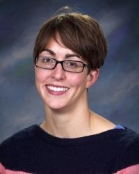 Dr. Stephanie Thomovsky