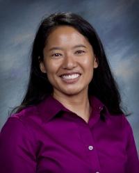 Dr. Tina Tran