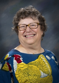 Dr. Pat Wakenell