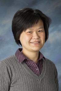 Hsin-Yi Weng, BVM, MPH, PhD