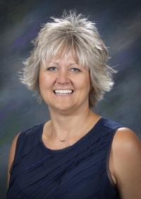 Christina Wilson-Frank, PhD