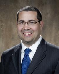 Dr. Larry Adams, Veterinary Specialist, Small Animal Internal Medicine