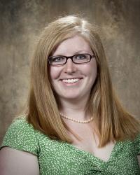 Dr. Amy Yanke