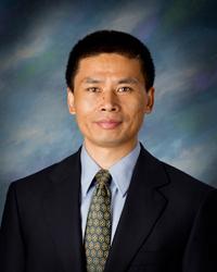 GuangJun Zhang, Ph.D.