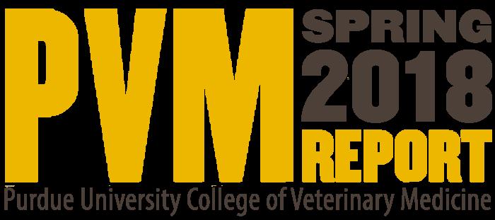 Spring 2018 PVM Report