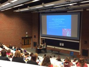 Veterinary Technician Symposium photo
