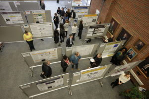 PVM Research Day poster session
