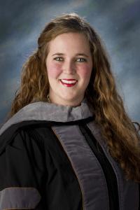 Dr. Jessica Ziegler pictured
