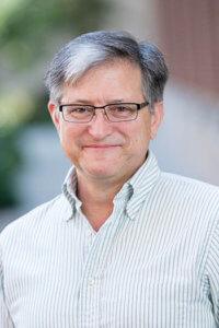 Dr. Jeff Bender, of the University of Minnesota