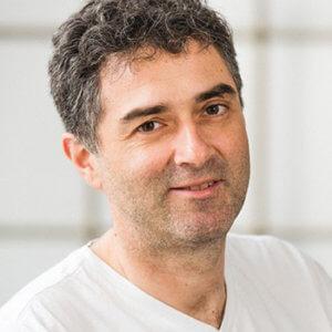 Dr. Endre Sos