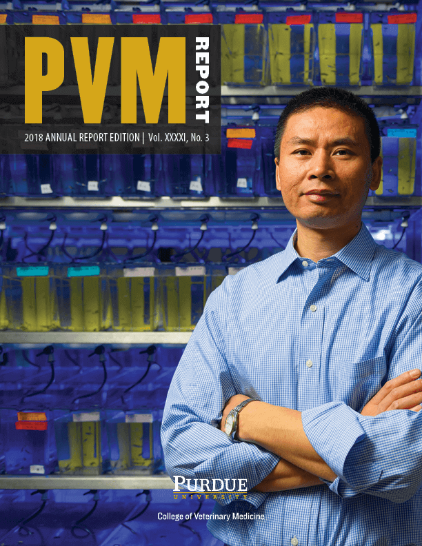 2018 Annual PVM Report