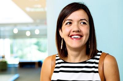 portrait photo of amanda thompson