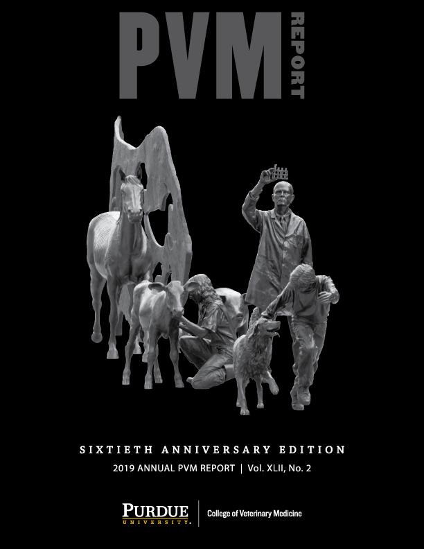 2019 Annual PVM Report