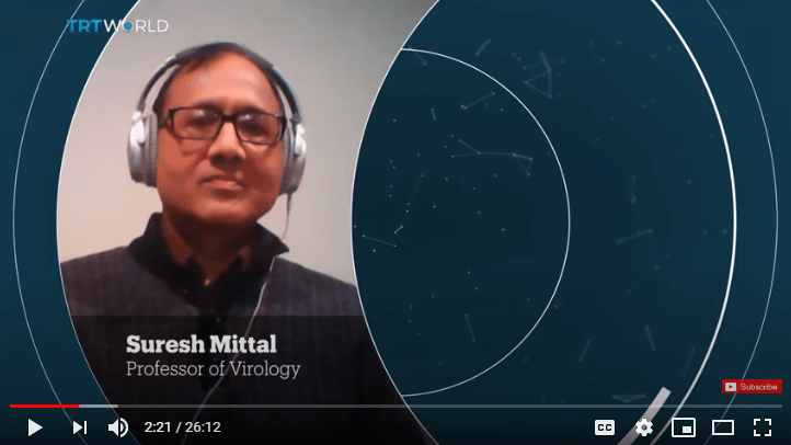 Dr. Mittal video