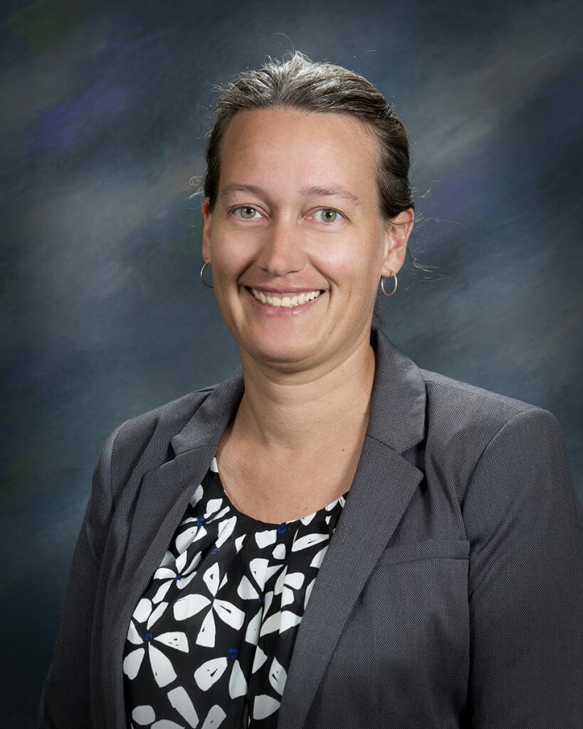 Dr. Risselada portrait